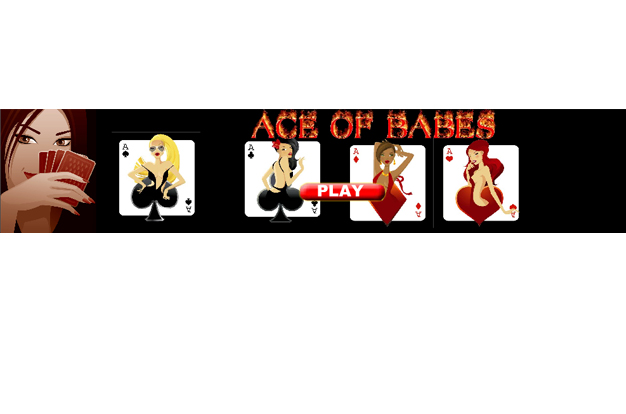 Ace of Babes (flash banner)