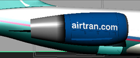 AirTran Airways demo