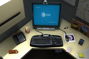 AT&T Virtual Activity